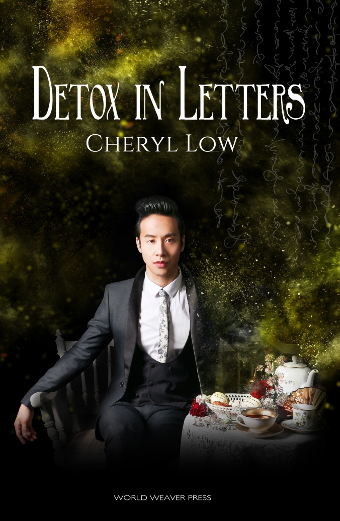 Detox in Letters Front