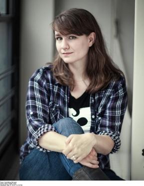Kelly Braffet, photo credit Missy McLamb_1660